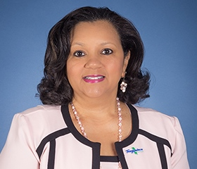 Head Shot of Tonya Mabry
