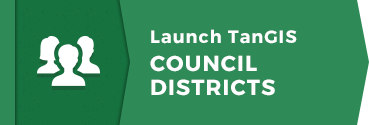 Launch TanGIS Council Districts