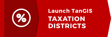 Launch TanGIS Taxation Districts